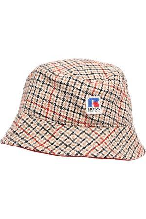 HUGO BOSS Herre Hatter - Hatt 'Finian