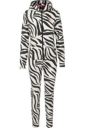 Onepiece Onesies - Zee Ya! Slim Jumpsuit Off-white