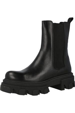 Inuovo Dame Støvletter - Chelsea Boots