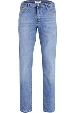 JACK & JONES Herre Straight - Jeans 'Clark