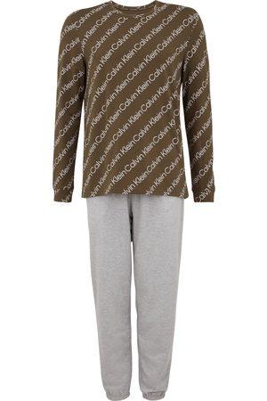 Calvin Klein Herre Pyjamaser - Pyjamas lang