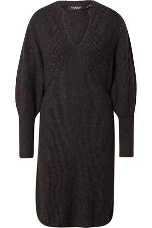Soaked in Luxury Dame Strikkede kjoler - Strikkekjole 'Lyrica