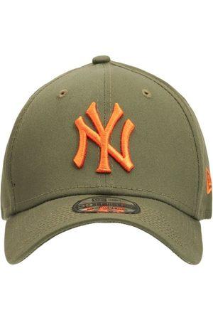 New Era Herre Capser - Ny Yankees League Essential 39thirty Cap