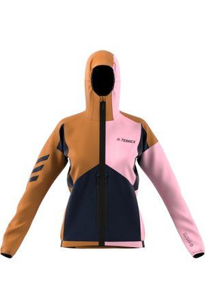 adidas Dame Skijakker - Women's Terrex Skyclimb Gore Soft Shell Ski Touring Jacket