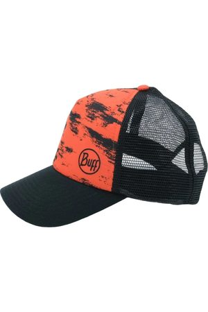 Buff Capser - Trucker Cap Hunt