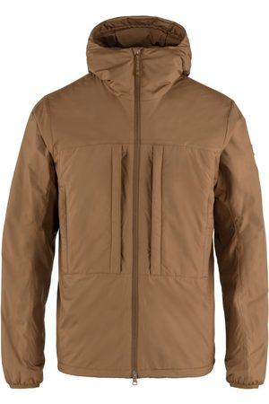 Fjällräven Herre Vinterjakker - Men's Keb Wool Padded Jacket