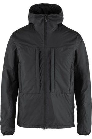 Fjällräven Men's Keb Wool Padded Jacket