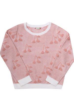 BONPOINT Jente Hettegensere - Patterned sweater
