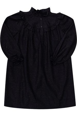 BONPOINT Jente Kjoler - Ruffled dress