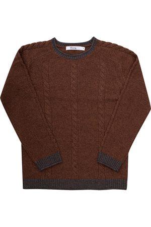 BONPOINT Gutt Gensere - Wool sweater