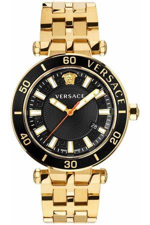VERSACE Greca Sport Bracelet Watch