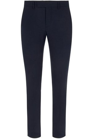 J Lindeberg Herre Chinos - 6855 Grant Micro Structure Pants Trousers