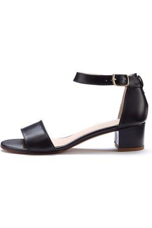 Lascana Dame Høyhælte sandaler - Stroppsandal