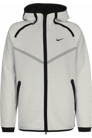 Nike Herre Treningsjakker - Funksjonsfleecejakke