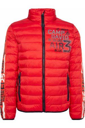 Camp David Herre Vinterjakker - Vinterjakke