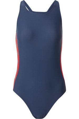 adidas Dame Trenings t-skjorter - Sportsbadedrakt 'SH3.RO TAPER S