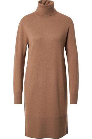 Marc O' Polo Dame Strikkede kjoler - Strikkekjole