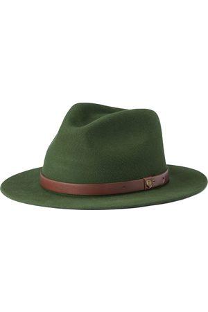 Brixton Dame Hatter - Hatt 'MESSER