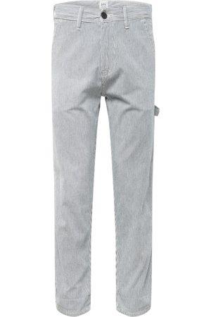 Lee Herre Straight - Jeans 'CARPENTER