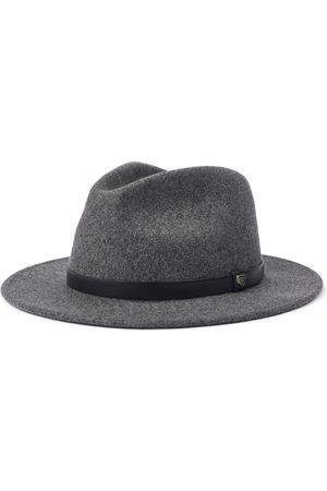 Brixton Dame Hatter - Hatt 'MESSER FEDORA