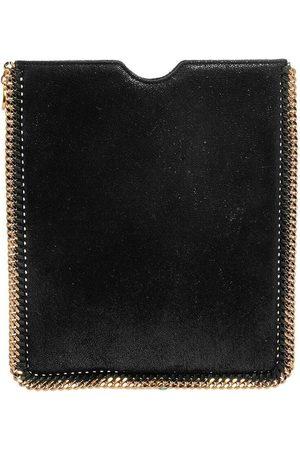 Stella McCartney Faux Leather Falabella iPad Case