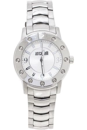Just Cavalli Pre-owned R7253661115 Men's Wristwatch