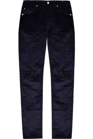 Zadig & Voltaire Cotton trousers