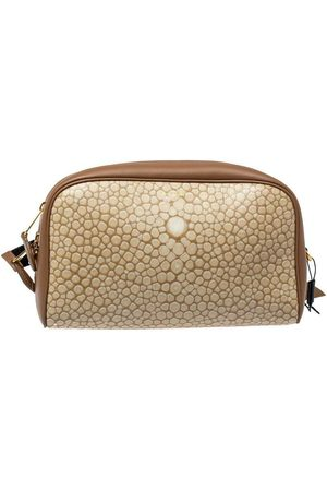 Burberry Pre-owned Cube Bumbag