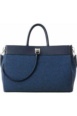 MULBERRY Oversized Iris Bag