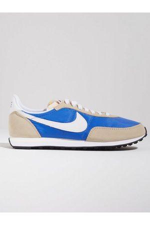 Nike Nike Waffle Trainer 2 Sneakers Royal/Hvit