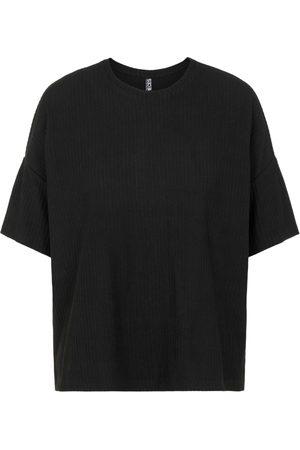 Pieces Dame Trenings t-skjorter - Trikot 'Ribbi