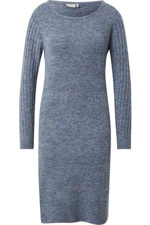 FRANSA Dame Strikkede kjoler - Strikkekjole 'CESANDY
