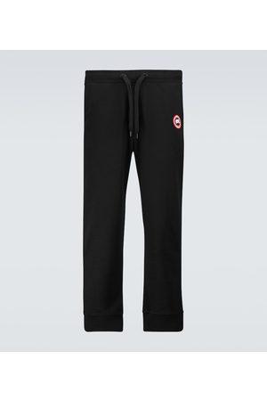 Canada Goose Huron cotton sweatpants