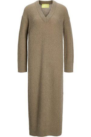 JJXX Dame Strikkede kjoler - Strikkekjole