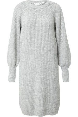 Naf-naf Dame Strikkede kjoler - Strikkekjole 'FINLAND