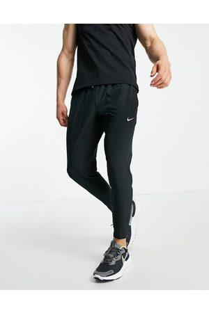 Nike Phenom Elite Dri-FIT woven joggers in black