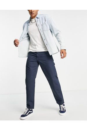 Stan Ray 80s painter trousers in navy