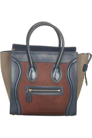 Céline Pre-owned Luggage Tote Bag