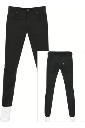 Levi's 512 Slim Tapered Jeans