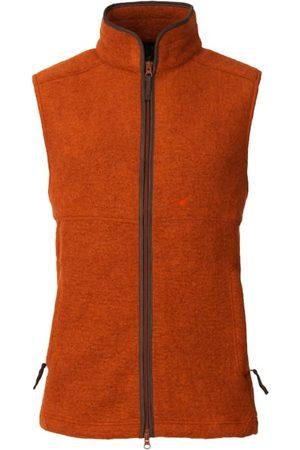 Laksen Herre Vester - Isla Vest Fleece Wool Men´s