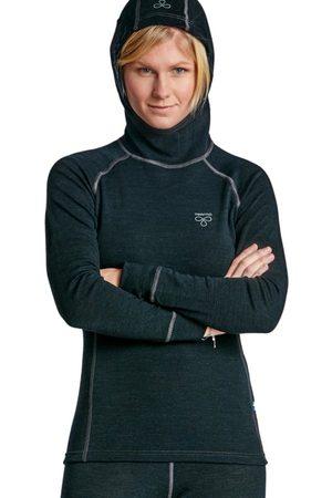 Termo Women's Wool Light Hoodie