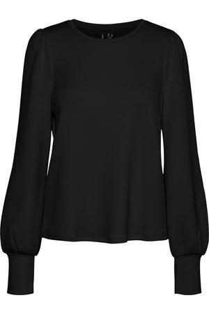 VERO MODA Dame Sweatshirts - Sweatshirt 'Silky