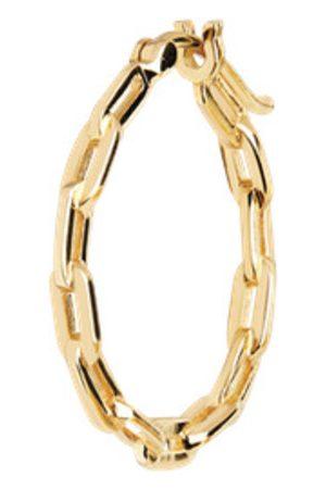 Maria Black Gemma 15 Hoop Gold Hp Smykker