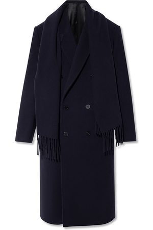 Balenciaga Dame Ullkåper - Wool coat