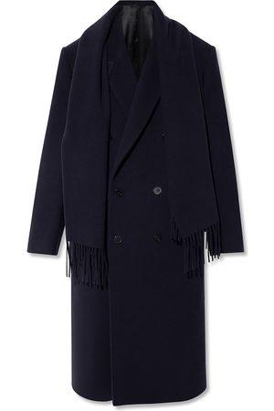 Balenciaga Wool coat