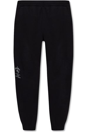Givenchy Sweatpants with logo