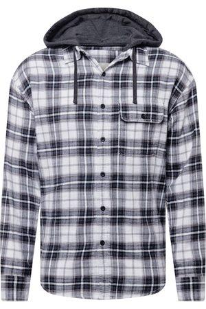 AMERICAN EAGLE Skjorte 'OLIVER