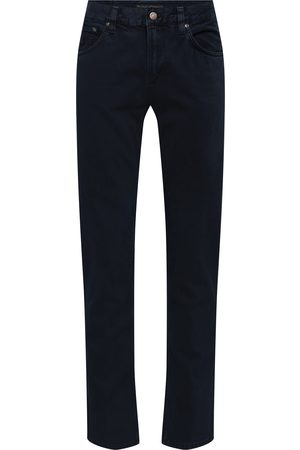 Nudie Jeans Herre Straight - Jeans 'Gritty Jackson