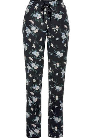 Schiesser Dame Pyjamaser - Pyjamasbukse