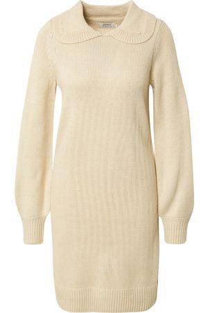 ONLY Dame Strikkede kjoler - Strikkekjole 'LEXA